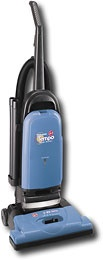 When we were in the market for a new vacuum we went to Consumer Reports and this was rated in the top 5 along with the expensive vacuums. We LOVE it!