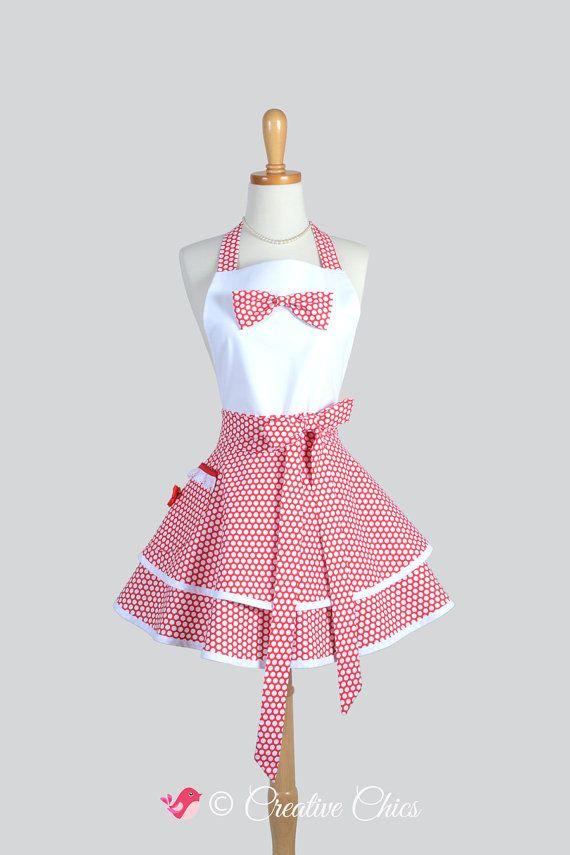 604 best apron designs images on pinterest retro apron apron and apron designs for Apron designs and kitchen apron styles