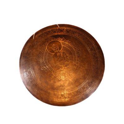 Håndlaget Gong fra Nepal. Nå i Norge på storeofnepal.no