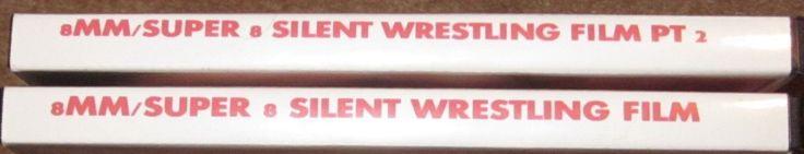 Nwa Wrestling Dvds
