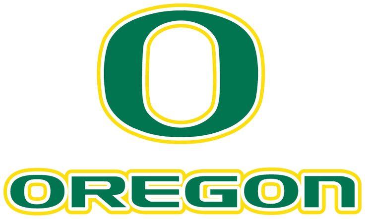 Oregon Ducks Alternate Logo - NCAA Division I (n-r) (NCAA n-r ...