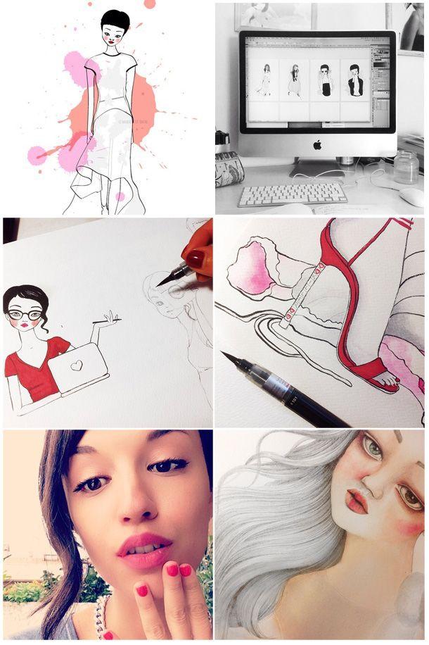 Best of the week #02 on Instagram! @DesiCloe
