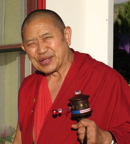 Mindful awareness and mental afflictions ~ Garchen Rinpoche http://justdharma.com/s/4k7pp  Milarepa has taught that, in actuality, mindful awareness and mental afflictions - one's own awareness and mental afflictions - are not separate, because mental afflictions and concepts are in the nature of emptiness. If one realizes this through meditation, then one realizes that actually wisdom and mental afflictions are non-distinct.     We talk about the five types of primordial awareness, such as…