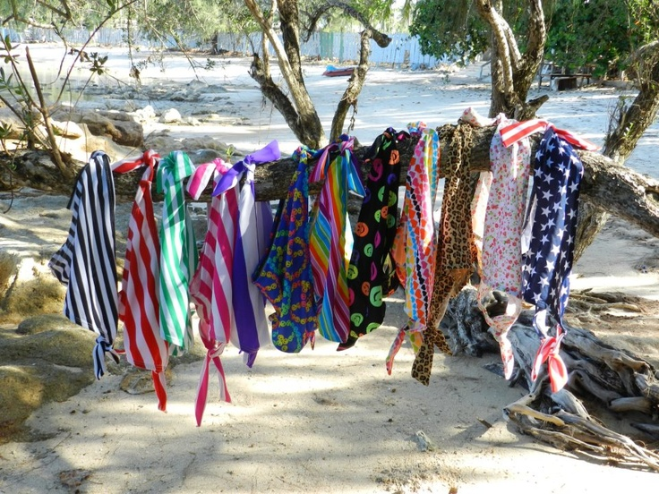 Bikini, Summer, Beach, Fashion, Girls