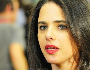 Israeli Justice Minister Ayelet Shaked once published a Facebook post calling for the extermination of Palestinian mothers.