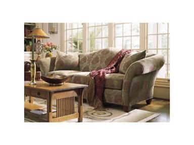 shop for stickley fargo sofa 96 9125 86 and other living