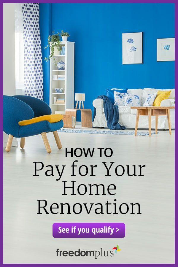 Need Cash For Home Improvements This Brilliant Tip Could Get You The Cash You Need For Renovations Find Out Home Renovation Loan Home Improvement Loans Home