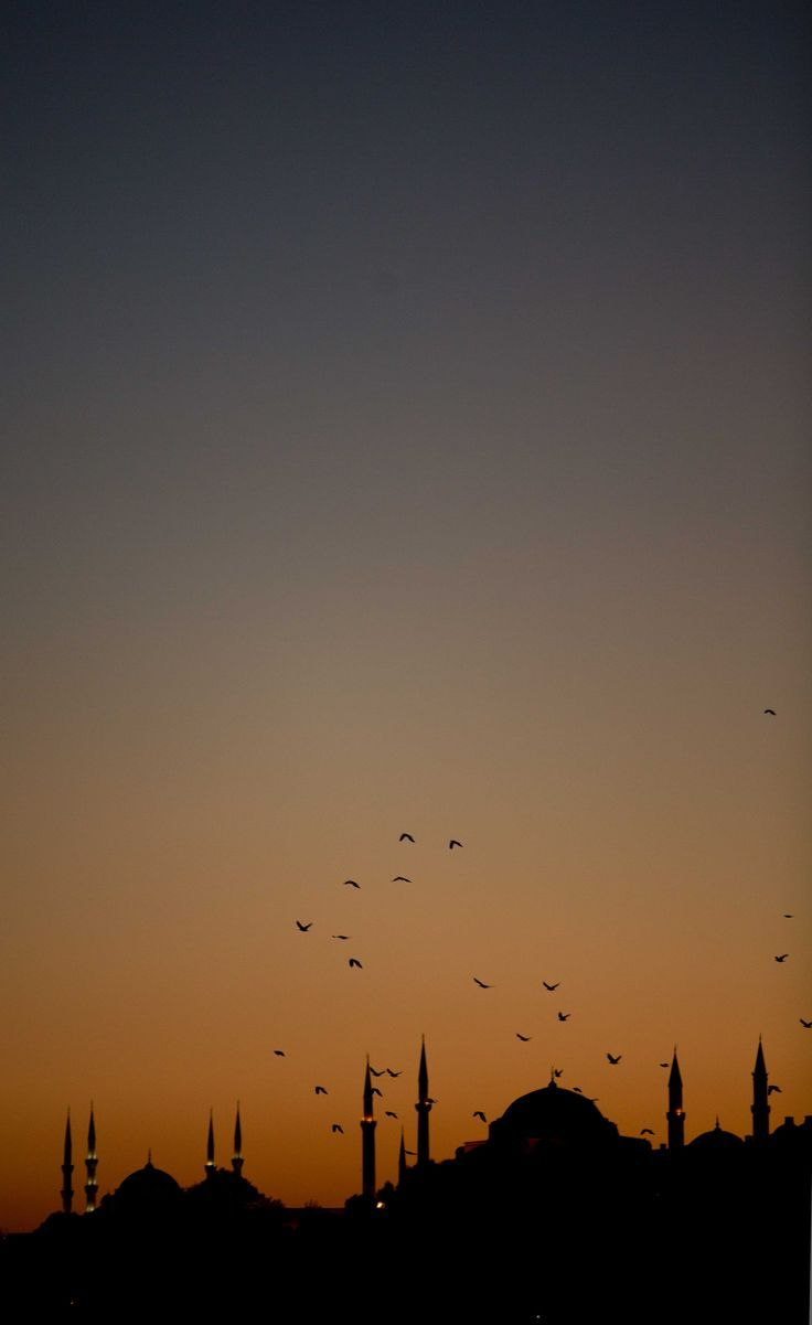 Istanbul – – # wallpapers