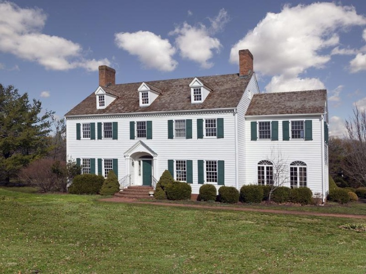 74 Best Images About White Farmhouse On Pinterest Front