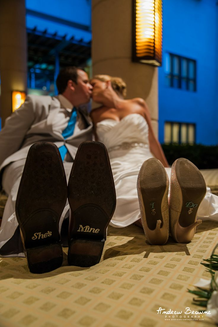 Amy & Michael, Barbados Wedding (August 12, 2014)