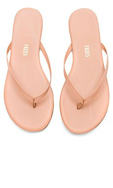Shop for TKEES Foundations Flip Flops in Nude Beach at REVOLVE. Free 2-3 day shipping and returns, 30 day price match guarantee.
