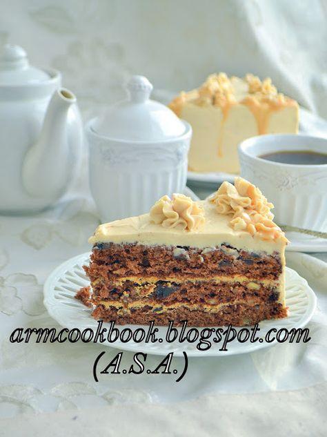 Этот торт я посвятила своему дорогому человеку.,своему мужу.Торт ,мужской,такой брутальный,терпкий,нежный и мягкий по вкусу..Хочу поблагод...