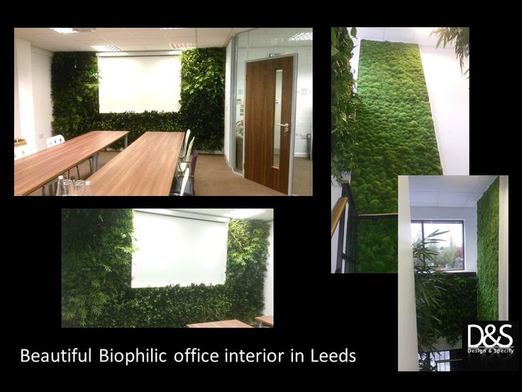 Leeds Yorkshire Office Interior Design