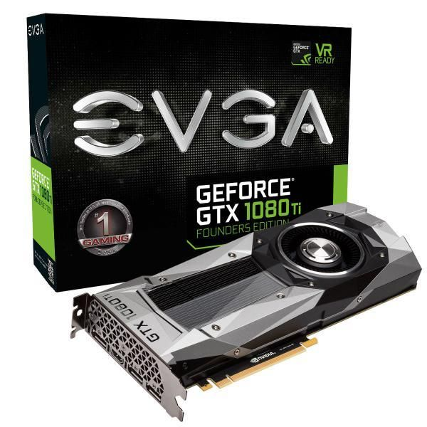 Just in! EVGA GTX 1080 Ti ... Check it out here http://gurupcsandparts.com.au/products/11g-p4-6390-kr?utm_campaign=social_autopilot&utm_source=pin&utm_medium=pin