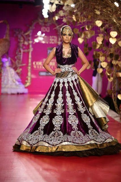 #RituBeri #Designer #Bridal Outfit