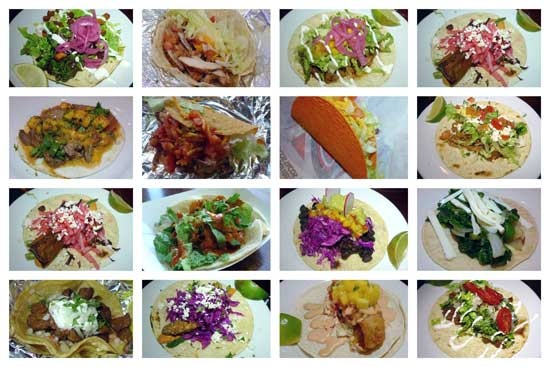 Greenpoint's Tacos