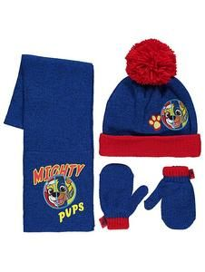 2e83b247a PAW Patrol Hat, Scarf and Mittens Set – noveltycharacter | China ...