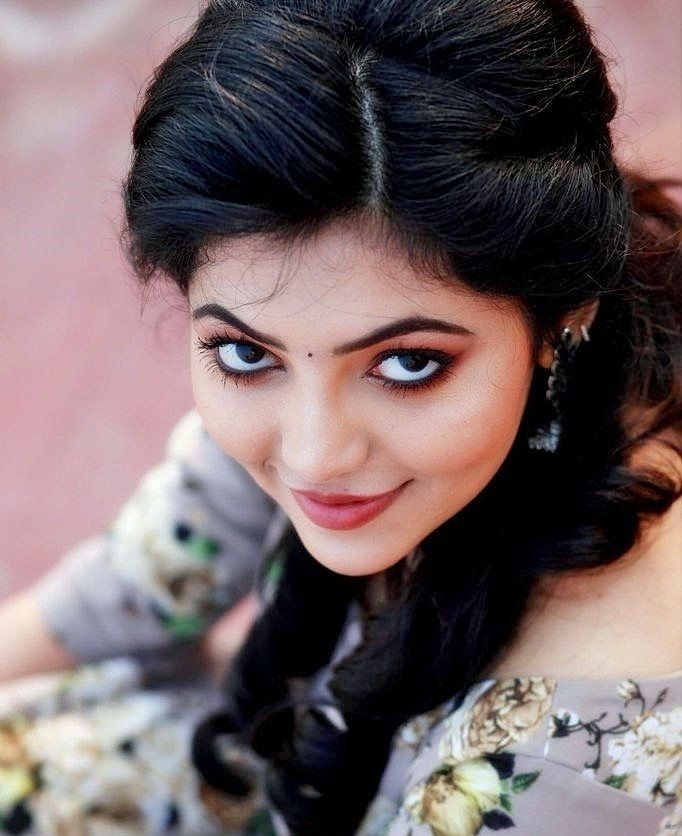 Beautiful Eyes Athulya Ravi Beauty Girl Desi Beauty Beautiful