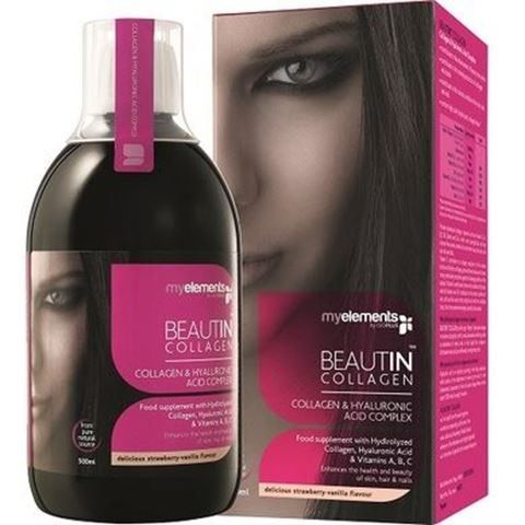 BEAUTIN COLLAGEN (Strawberry-Vanilla) 500ml.jpg