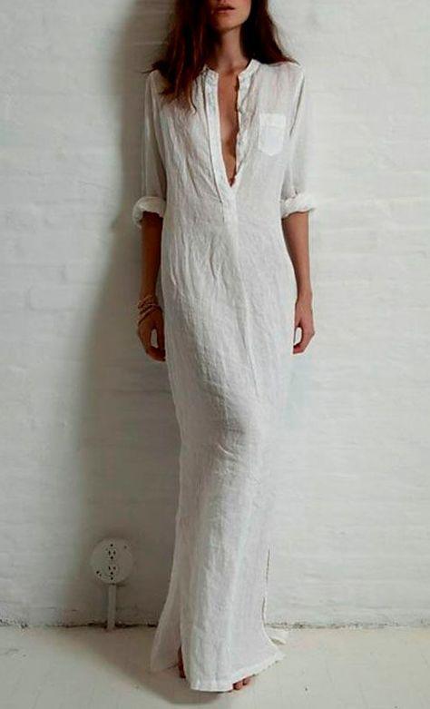 Vintage Cotton Dresses are BACK, people