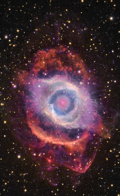 The Helix Nebula                                                                                                                                                                                 More