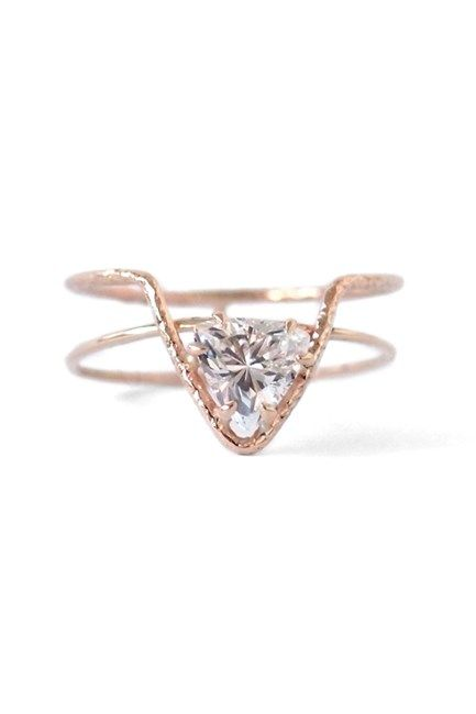 Alternative Engagement Rings For The Non-Traditional Bride - Image 25