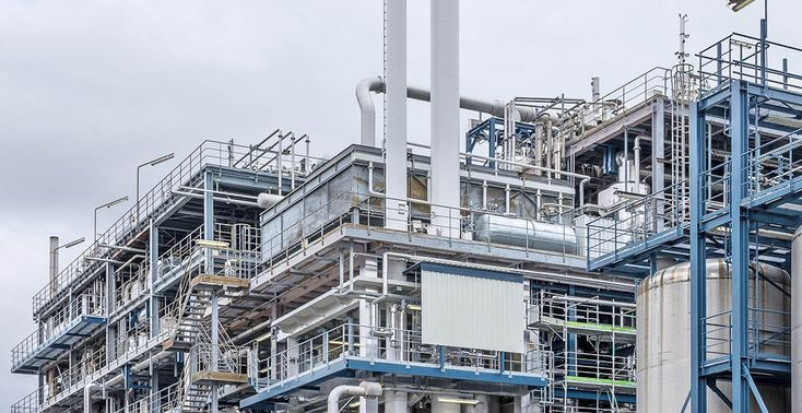 Long-term cooperation maximizes ROI at Syngenta, Switzerland - ABB process control solutions for specialy and consumer chemicals manufacturers (ABB process automation and control solutions by industry)