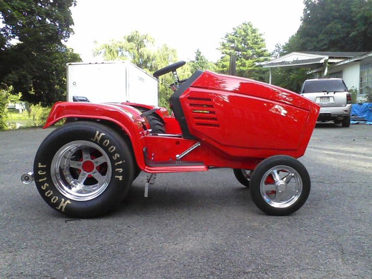 Lawn Tractor Wheel Puller : Best images about lawn tractors mowers on pinterest
