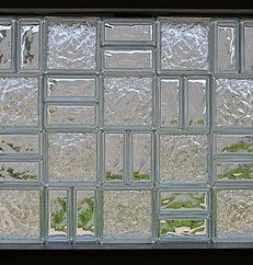 Best 25 glass block windows ideas on pinterest glass for Acrylic vs glass windows