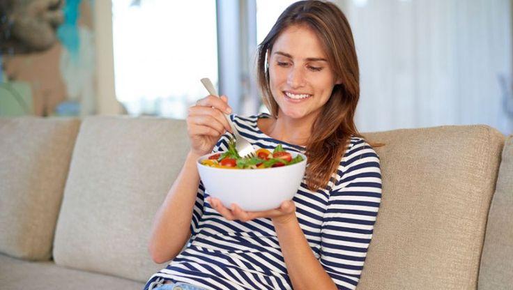 Gezond eten bij chronische ziekte helpt   Gezondheidsnet