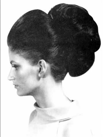 Hairpieces It Was Called A Quot Postiche Quot In California