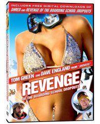 Watch Revenge of the Boarding School Dropouts (2009) Online Free Putlocker - GazeFree