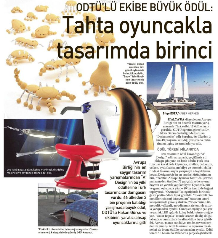 Sabah Gazetesi  / Dr.Hakan Gürsu - Designnobis.