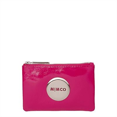 Mim Pouch. I know somebody that needs this one. #mimcomuse