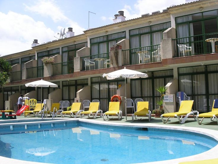 Alcudia Apartment rental: Ses Dalies Apartments