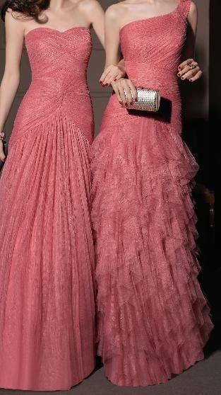 #vestido de fiesta precioso