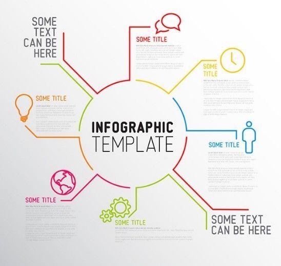 comparison infographic template - Google Search                              …