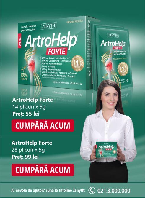 ArtroHelp Forte