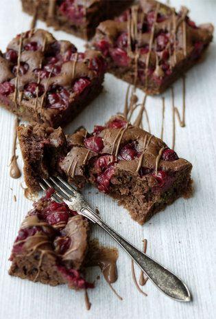 30 Schokoladenkuchen für absolute Chocoholics
