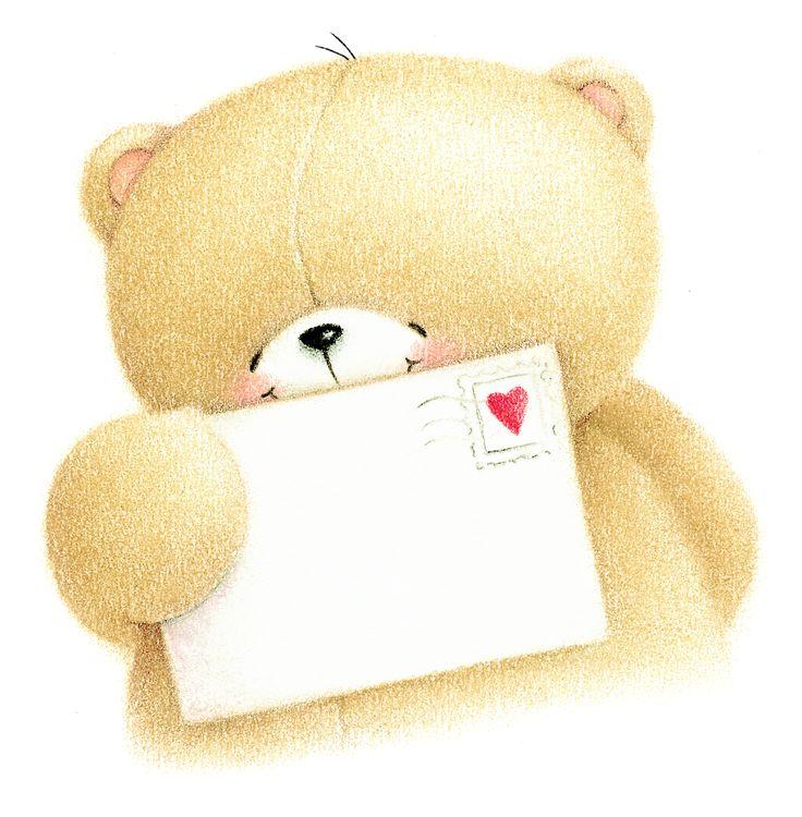 #foreverfriends #teddy #valentines #love
