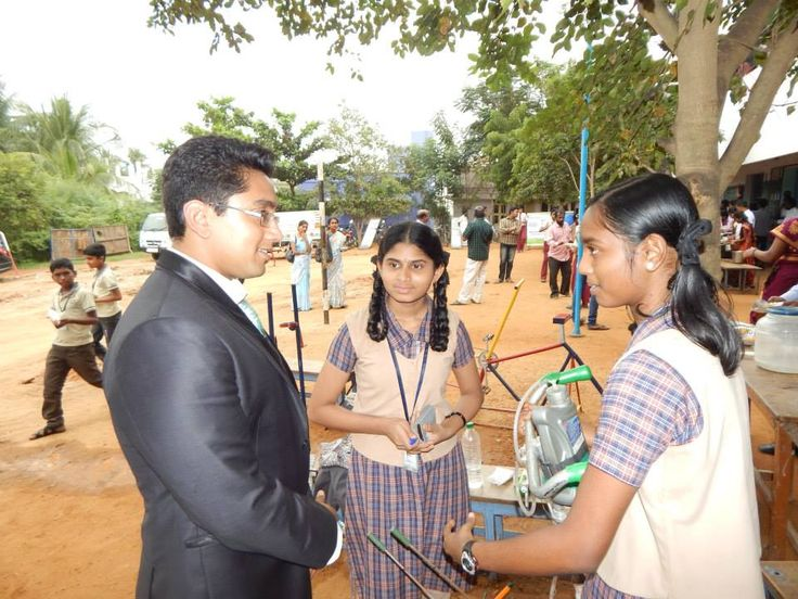 #igniting_young_minds_of_tamilnadu Agni's Ignite 11th District Level Event-Thiruvarur,06/12/2014
