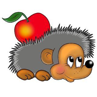 46 best images on pinterest hedgehogs clip art and illustrations rh pinterest com hedgehog clipart outline hedgehog clipart black and white