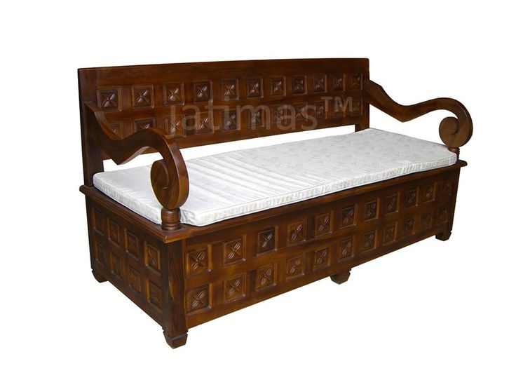Classic Daybed Furniture Daybed Home Decor