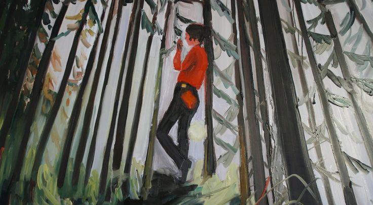 Image result for anna bjerger artist