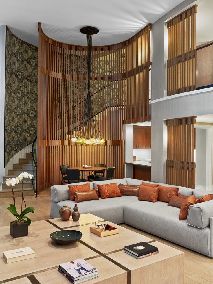 All The Secrets Of A Well Lit Room Interiordesign See More At