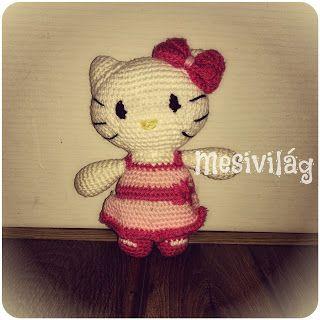 Mesivilág: Hello Kitty