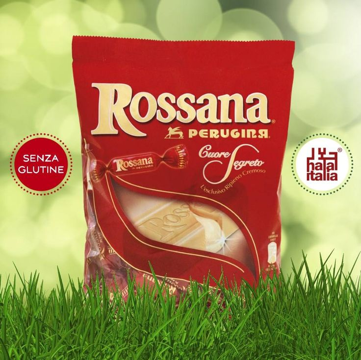 #glutenfree #rossana #candy #candies #foodie #food #italianfood