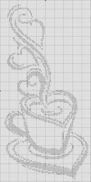 Gewoon Cross Stitch Patterns (702 p.) | Leren Ambachten is facilisimo.com