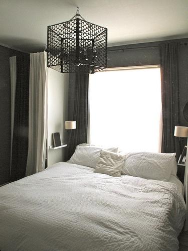 Tiny Master Bedroom