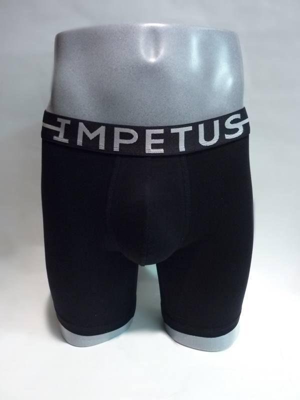 Comprar Bóxer para hombre Impetus   Ropa interior con un largo de pierna especial. Algodón muy suave, más adaptabilidad al cuerpo   OFERTAS en http://www.varelaintimo.com/